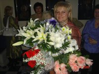 Наталия Брызгунова (Гайструк)