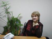 Любовь Воротникова(Губкина)