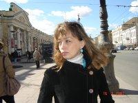 Лариса Белякова