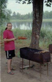 Евгений Амосёнок