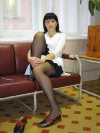 Светлана Бурдина (Полпудникова)