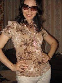 Татьяна Балабаева (Девтерова)
