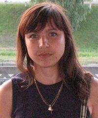 Наталья Бебешко