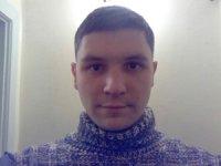 Александр Беркут
