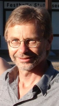 Werner Bengel