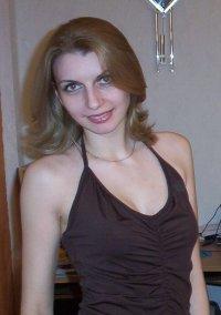 Юлия Вебер (Кириличева)