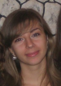 Оля Бовкун