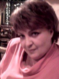 Галина Балабанова