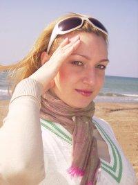 Ксения Беличенко