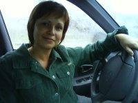 Анастасия Алтунина