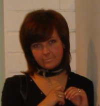 Катерина Борзова