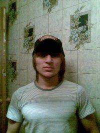 Камиль Гаджиев