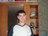 Максим Бурнашев