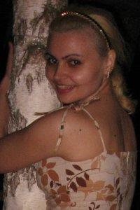Наталья Бочанова