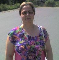 Ирина Макаренкова (Кирюшина)