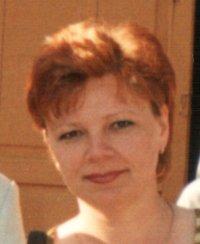 Ирина Макаренкова