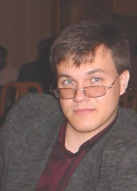 Юрий Белинский