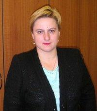 Ольга Карпец