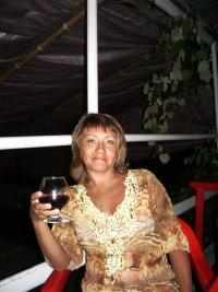 Анна Алешичева (Апичина)