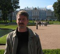Павел Воеводин
