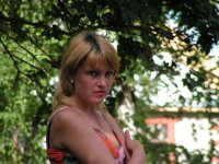 Оксана Автаева