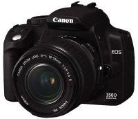 Canon 350 D