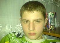 Максим Антипенко