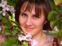 Маргарита Алферова (Новокрещенова)