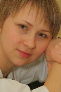 Оксана Андронова