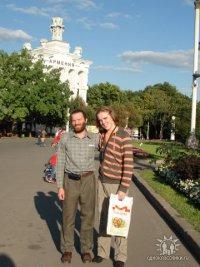 Алексей Беленький