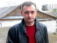 Сергей Белашов