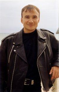 Сергей Балясников
