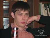 Сергей Вилисов