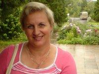 Светлана Бондарук (Семений)