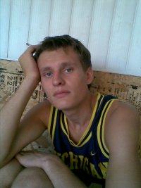 Антон Болсун