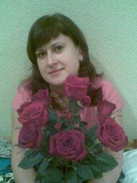 Настена Балакирева (Кузнецова)