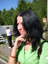 Лариса Винокурова (Ишкова)