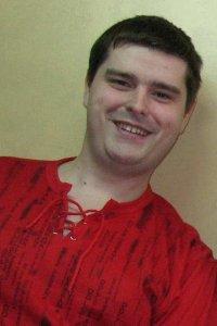 Dmitriy Kuzmin