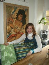 irina romanovich