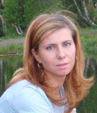 Наталья Бабуркина