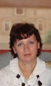 Ирина Бакаенко