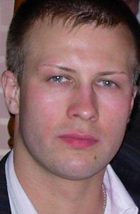 Илья Бехтев