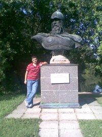 David Ohanjanyan