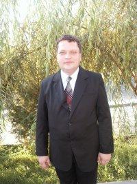 Andrey Nikulin