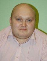 Макс Белобородов
