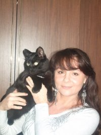 Елена Бурых (Добринова)