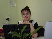 Елена Берлева