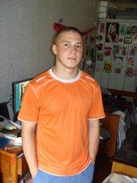 Андрей Барышков