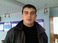 Манвел Багдасарян