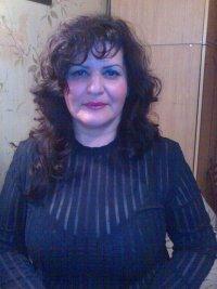 Карина Вартапетян
